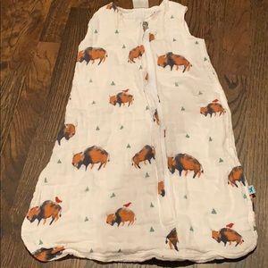 Accessories - Little unicorn bison sleep sack